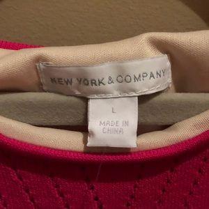 New York & Company Dresses - New York & Company Dress NWT